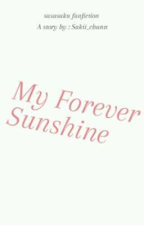 My Forever Sunshine by sakii_chan