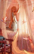 SUNFLOWER||FRED WEASLEY by FawnsCorner