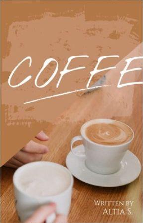 Coffee by prejudicedd
