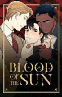 Sun's Blood (Myanmar translation) cover