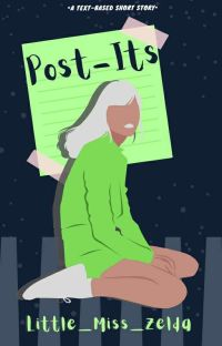 Post-Its (EDITING) cover
