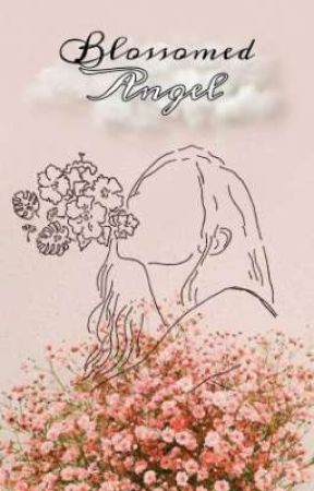 Blossomed Angel (book 2) by Cv_lee