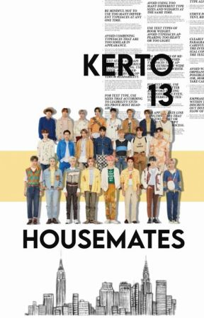 Kerto 13 Housemates  by poisonours