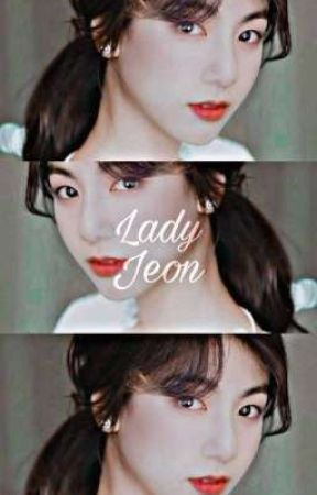 Lady Jeon | Re-uploading/Mass Editing by mellow_hannie