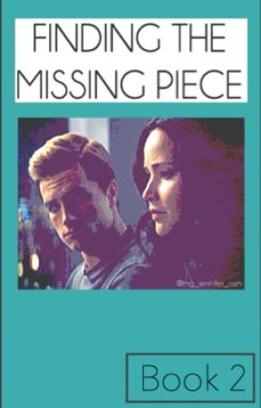 Finding the Missing Piece: Book 2 by cogdill