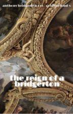 the reign of a bridgerton ; anthony bridgerton by goldencloud-s