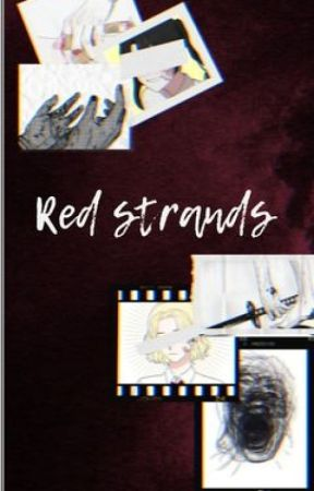 Red threads || خيوط حمراء by -_kuroo_-