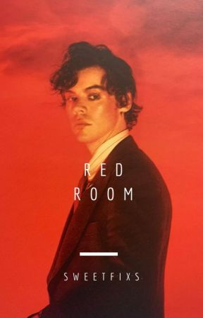 RED ROOM [H.S] by sweetfixs