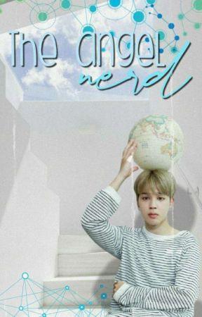 The angel nerd ( oneshot story ) by krishnaJKV
