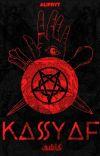 KASYAF   كَشَفْ  cover
