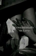 Accidentally in Love   liskook by jjk_ls