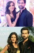 Life With Love by Pavyashri