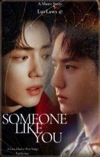 Someone Like You  by eroticfictionauthor