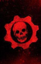 Gears of war x male reader (highschool dxd x gears of war) by reddragonemper