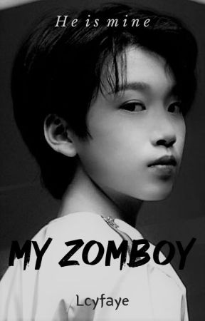My Zomboy || Mike Ruiz by Lcyfaye