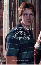 Memories Fred Weasley by Fredweasleysimp9