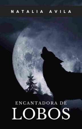 Encantadora de Lobos by thesaturnfairy