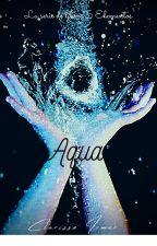 Aqua (De la Serie de libros 5 Elementos) de ClaryHerondale0020