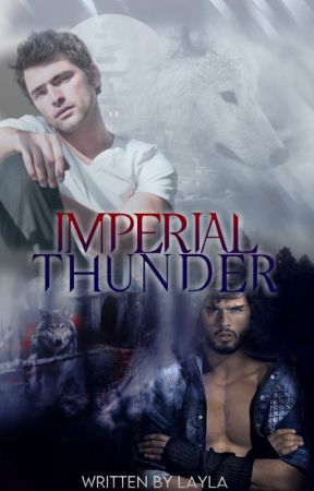 Imperial Thunder [The Mating Games #1] by _illuminating