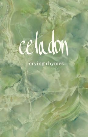 celadon by hobbihajotorott