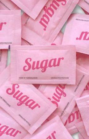 sugar baby || sakuatsu by omixxatsu
