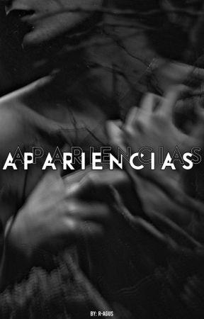 Apariencias by AgusMalfoy23