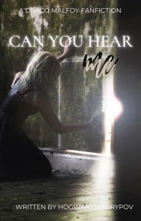 can you hear me? by Hogwartsstorypov