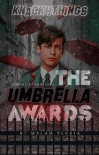 The Umbrella Awards (Closed for judging!) by Knack4Things