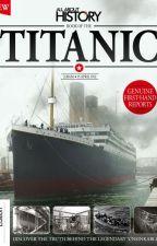 Titanic ONESHOT door thereadingtrainnz