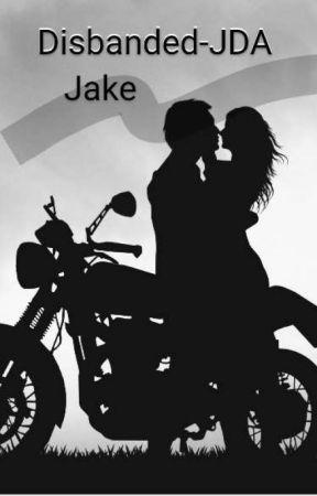 JDA - Jake (Book VII) by DeeIsReading1