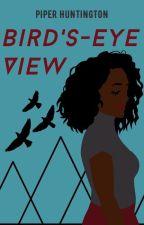 Bird's Eye View by piperhuntington