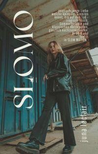 SLOMO cover