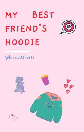 My Best Friend's Hoodie (Lesbian story) by love_02lies13