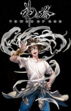 Mori Jin x Tower Of God by TheChosenOne1738