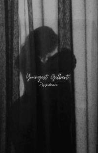littlest gilbert/ klaus mikaelson (1) cover