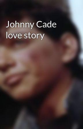 Johnny Cade love story by Liv2834h