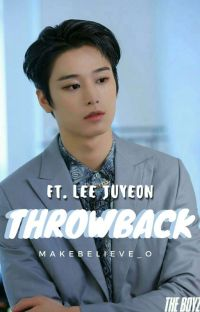 Throwback | Lee Juyeon cover