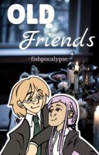 Old Friends, a Togiri Oneshot collection by fishpocalypse