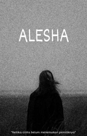 ALESHA by Nadiizass_