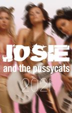 Josie and the Pussycats 2021 by int3rnetbr4t