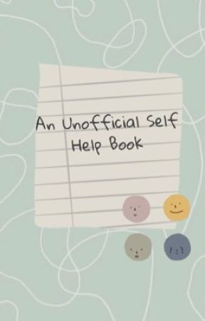 An Unofficial Self Help Book  by highlikeharry