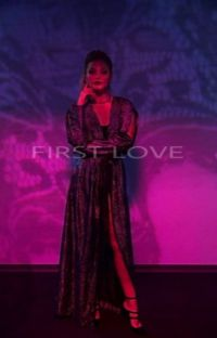 First Love | Theo Raeken [1] cover