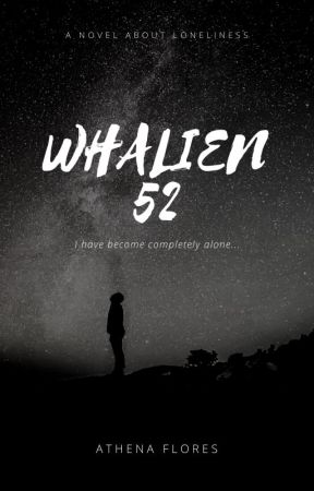 Whalien 52 by athenaflores_writes