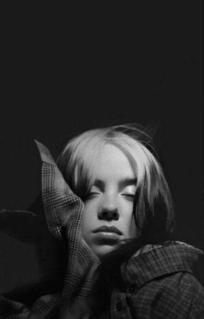 One Call Away | g!p by bilsjuisycuchieeee
