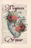 Páginas de Amor cover