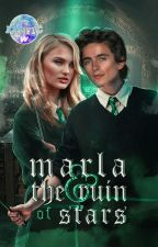 Marla and the Ruin of Stars | r. black by apickypisces