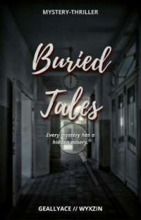 Buried Tales cover