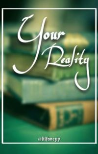 Your Reality  cover