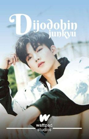 Dijodohin ➖ Kim Junkyu by atmospherxe