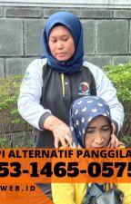 AMPUH! (WA) 0853-1465-0575, Ahli Syaraf Kejepit Di MTHI Bandung by suciputrimaesari